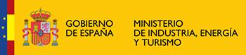 logo Ministerio de Industria, Energía y Turismo