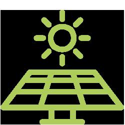 Expertos en instalaciones fotovoltaicas en Castilla y León